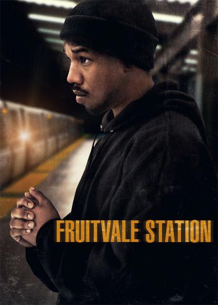 Fruitvale Station Netflix BR (Brazil)