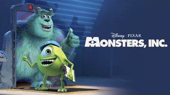 Monsters, Inc. (2001) on Netflix in Portugal