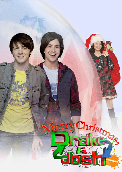 merry christmas drake and josh netflix australia - Merry Christmas Drake And Josh Movie