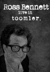 Ross Bennett: Live in Toomler, Amsterdam
