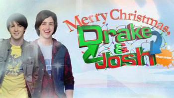 not in panama but still want to watch merry christmas drake josh no problem - Merry Christmas Drake And Josh Movie