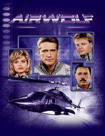 Airwolf: Season 2: Flight #093 is Missing
