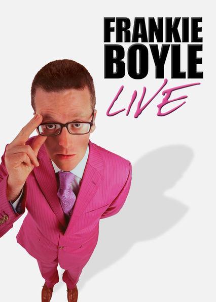 Frankie Boyle Live Netflix ES (España)