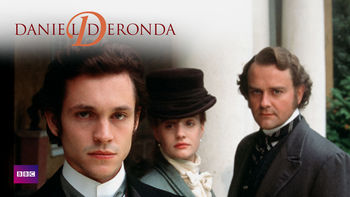 Netflix box art for Daniel Deronda - Season 1