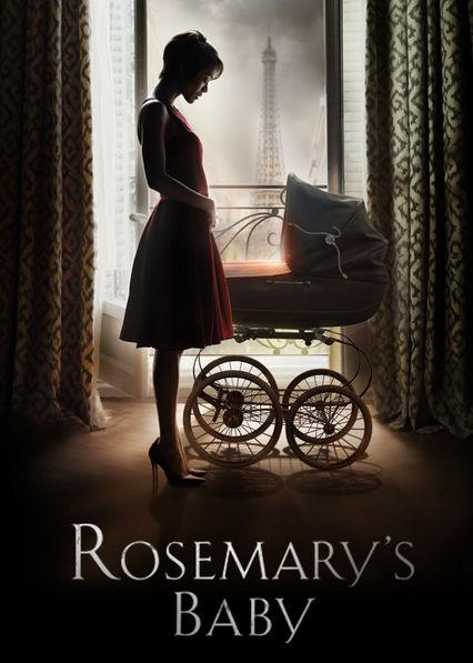 Rosemary's Baby Netflix ES (España)