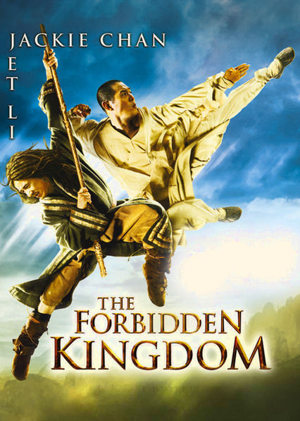 The Forbidden Kingdom Netflix ES (España)