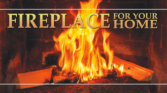 Netflix box art for Fireplace for Your Home - Season 1