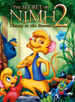 The Secret of NIMH 2: Timmy to the Rescue Poster
