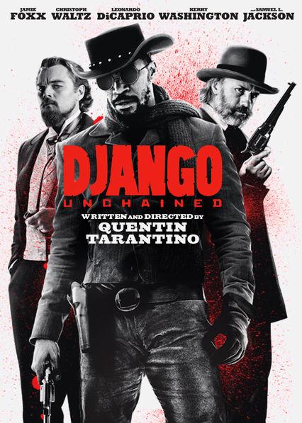 Django Unchained Netflix ES (España)