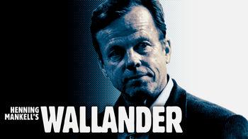 Netflix box art for Henning Mankell's Wallander - Season 1