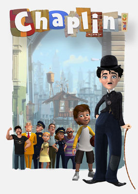 Chaplin & Co. - Season 1