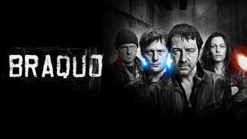 Netflix Box Art for Braquo - Season 1
