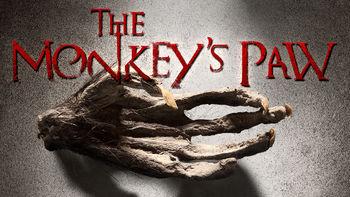 Netflix Box Art for Monkey's Paw, The