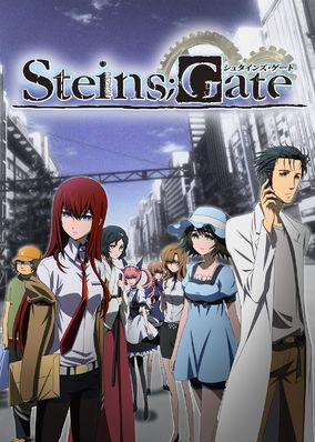Steins;Gate - Season 1