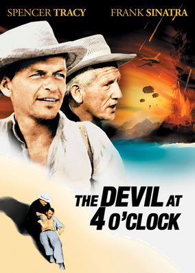 Devil at 4 o'clock, The