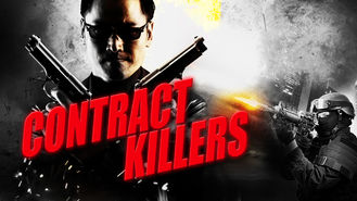 Netflix Box Art for Contract Killers