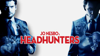 Netflix box art for Headhunters