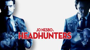 Netflix box art for Headhunters
