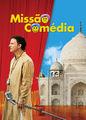 Missão Comédia | filmes-netflix.blogspot.com