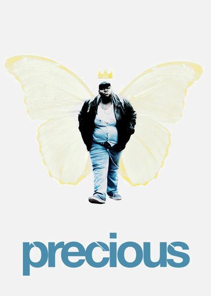 Precious: Based on the Novel Push by Sapphire Netflix BR (Brazil)