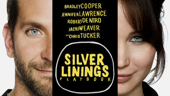 Is Silver Linings Playbook on Netflix?