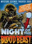 Mystery Science Theater 3000: Night of the Blood Beast Poster