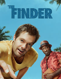 The Finder: Season 1: The Boy with the Bucket