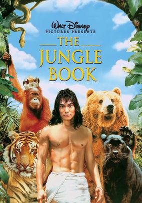 is the jungle book on netflix australia