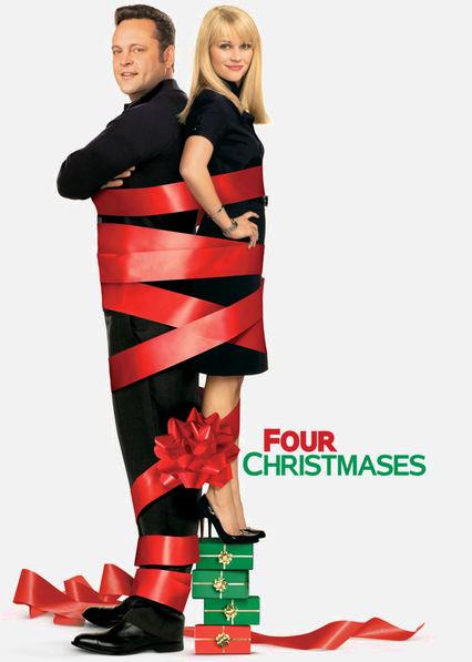 Four Christmases Netflix ES (España)