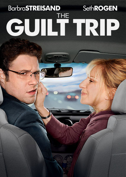 The Guilt Trip Netflix EC (Ecuador)