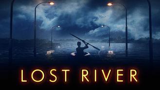 Netflix box art for Lost River