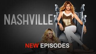 Netflix box art for Nashville - Season 2