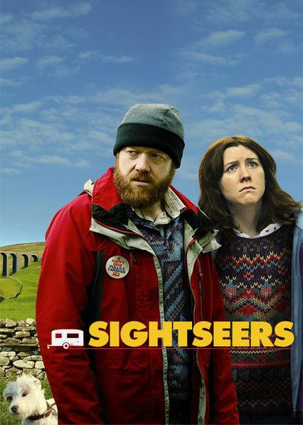 Sightseers Netflix ES (España)