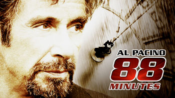 Netflix box art for 88 Minutes
