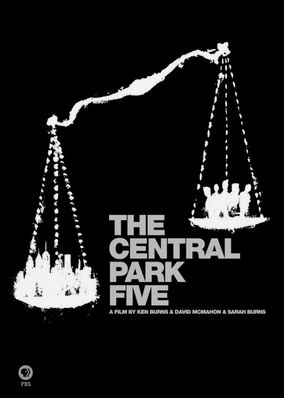 Central Park Five, The