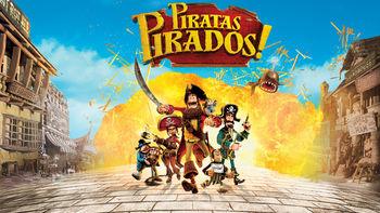 Piratas Pirados! | filmes-netflix.blogspot.com