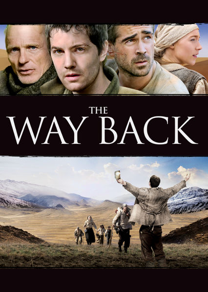 The Way Back Netflix ES (España)
