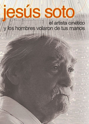 Jesús Soto, el artista cinético y los...