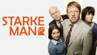 Netflix box art for Starke Man - Season 1