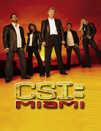 CSI: Miami: Season 9: Caged