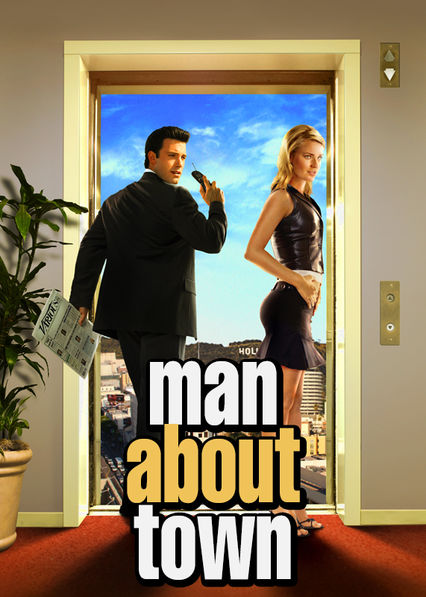 Man About Town Netflix IN (India)