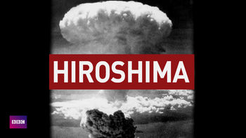 Netflix box art for Hiroshima - Season 1