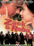 Zack and Reba Poster