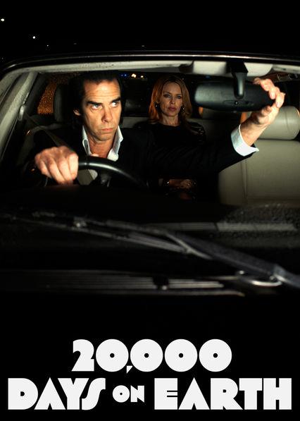 20,000 Days on Earth Netflix ES (España)