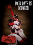 30 for 30: Four Days in October Poster