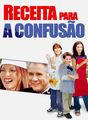 Receita para a confusão | filmes-netflix.blogspot.com