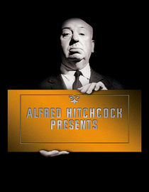 Alfred Hitchcock Presents: Season 1: Portrait of Jocelyn