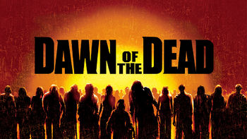 Is Dawn of the Dead on Netflix?