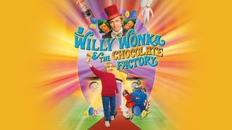 Willy Wonka & the Chocolate Factory (1971) on Netflix in Norway