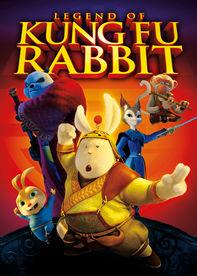 Legend of Kung Fu Rabbit - Netflix Australia
